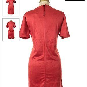 Zara TRF Casual Dress